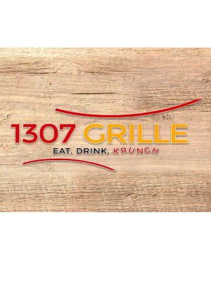 1307 grille